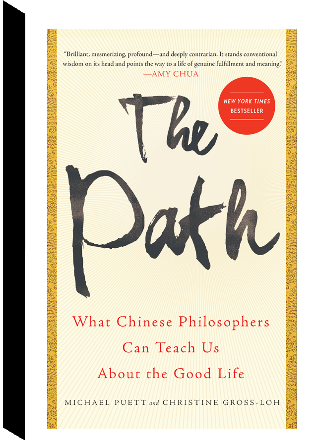 The Path - NYT and International Bestseller