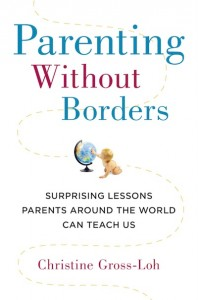 Parenting Without Borders book cover